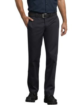 Slim Str Work Pant-