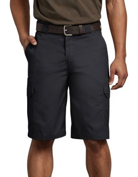 "Dickies Industrial Mens 11"" Reg Cargo Short-Dickies"
