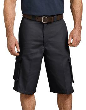 Loose Rigid Short-Dickies