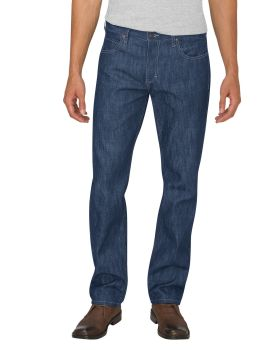 Dickies Industrial Mens Reg Btn Fly 5pkt Jean-Dickies