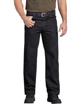 Black Dow Jean-Dow