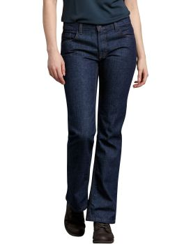 Dow Womens Industrial Rlx Fit Il Jean-Dow