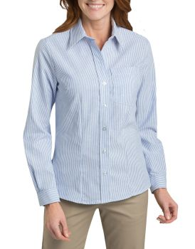 Ls Dow Oxford Shirt-Dow