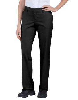 Dow Womens Industrial Flat Frt Pant-Dow