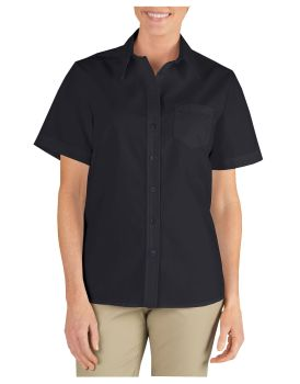 Dow Womens Industrial Ss Shirt-Dow
