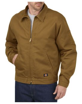 Canvas Il Jacket-Dow