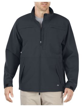Dow Industrial Mens Tactical Softshell Jkt-Dow