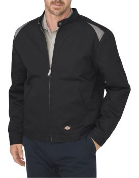 Dow Industrial Mens Auto Jacket-Dow