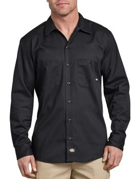 Dow Industrial Mens Ls Shirt-Dow