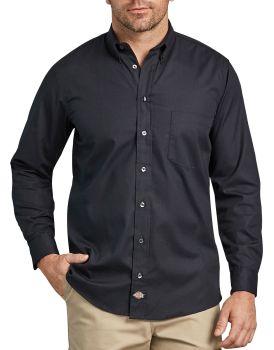 Ls Mech Strt Shirt-