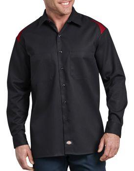Ls Dow Auto Shirt