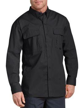 Ls Ripstop Tact Shirt-Dow