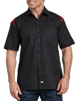 Ss Dow Auto Shirt-Dow
