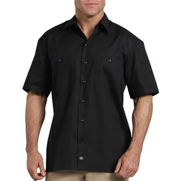 Dow Ss Shirt Solid-Dow