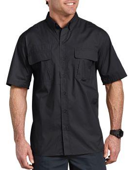 Ss Ripstop Tact Shirt-