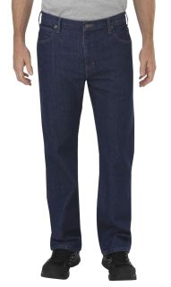 DP805 5-Pocket Jean With Performance