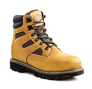 Grinder Steel Toe Boot-