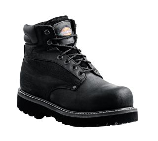 Breaker Steel Toe Boot