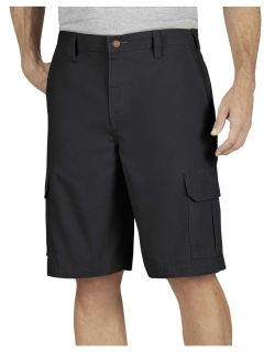 "11"" Relaxed Fit Lightweight Duck Cargo Short"