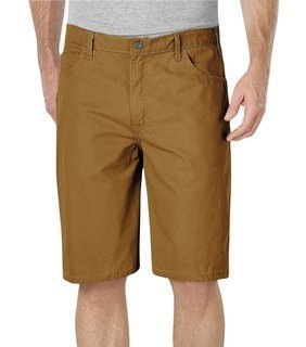 "11"" Relaxed Fit Duck Carpenter Short"