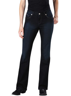 Slim Boot Cut Jean