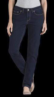 Curvy Skinny Jean