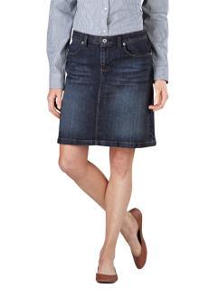 5pkt Denim Skirt