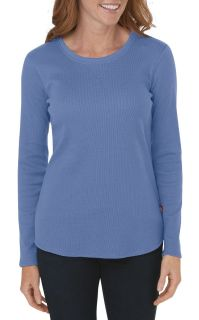 Long Sleeve Stretch Thermal