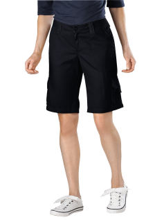"11"" Cotton Cargo Short"
