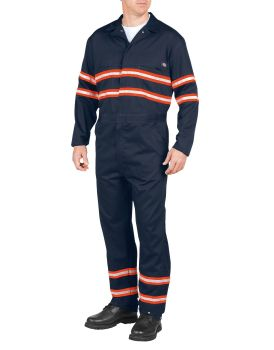 Enhanced Vis Coverall-