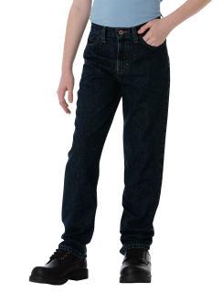 Boys 5-Pocket Denim Jean