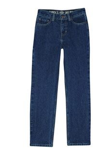 Boys 6-Pocket Denim Jean