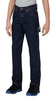 Boys Denim Carpenter Jean