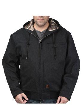 Ins Hd Mb Jacket-Kevlar