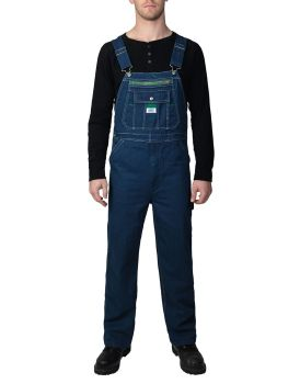 18006 Liberty Denim Bib-Liberty