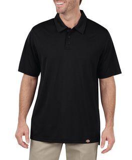 Men's Dow Short Sleeve Ventilated Polo