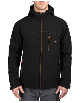 Dickies_modern Work Industrial Mens Sol Sftshl Hd Jacket-Modern Work