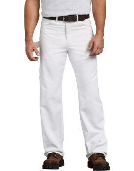 Premium Paint Pant-