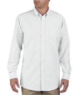 Button-Down Oxford Shirt