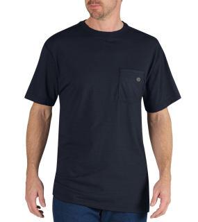 Bk Crew Tee Shirt-Dps