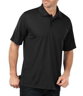 Ss Dps Polo Shirt-Dps