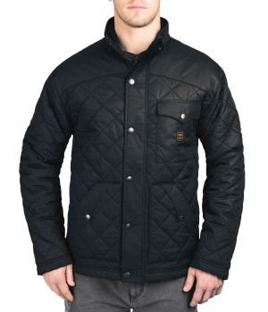 Rnch Quiltpoly Jacket-