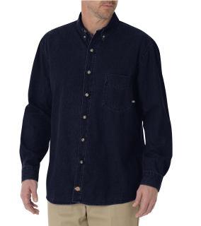 Denim L/S Shirt