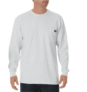 Heavy Weight Crew Neck