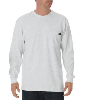 Ls Heavy Crewtee Shirt