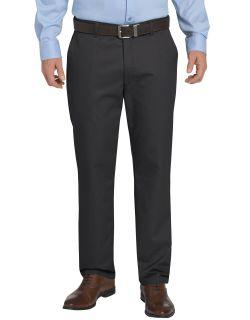Regular Fit Flex Khaki Pant
