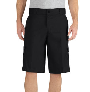 "13"" Relaxed Fit Mechanical Stretch Cargo Short"