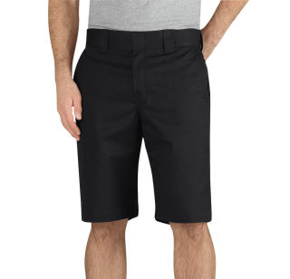 "11"" Regular Fit Work Short"