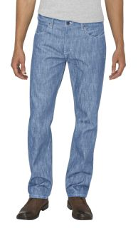5-Pocket Pant w/ Button Fly