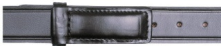 "1-1/2"" Wide ""Hook"" Garrison Belt"